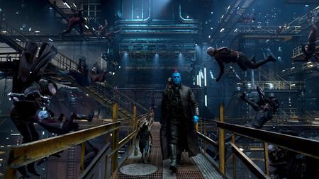 'Guardianes de la Galaxia 2' arrasa en la taquilla de EE.UU. y ya ha recaudado el doble de su presupuesto