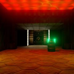 Foto 8 de 13 de la galería nivel-e1m1-de-doom-en-unreal-engine en Vida Extra