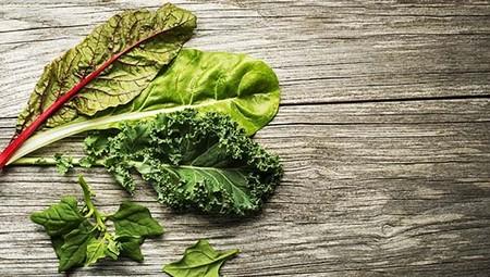Leafy Greens Inline