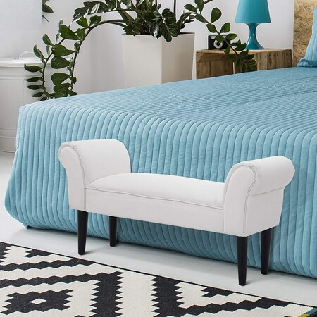 Ottoman with discount