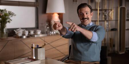 Globos de oro 2021: Jason Sudeikis es el mejor actor en una serie de televisión de comedia o musical por 'Ted Lasso'