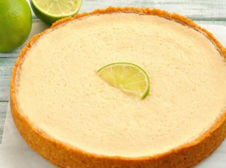 Pastel de limón con cubierta de All-Bran®