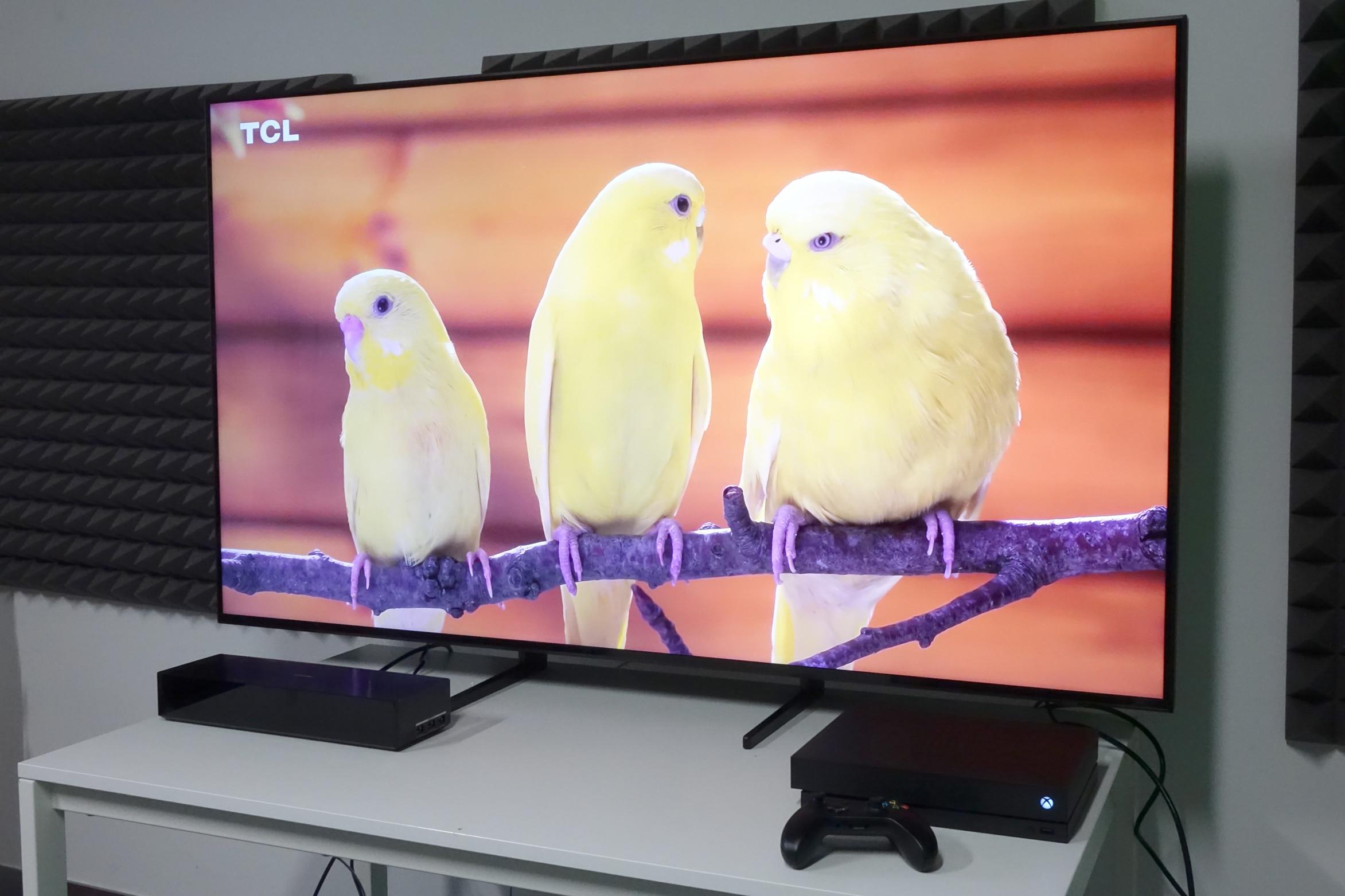 Foto de Samsung Q900R QLED 8K (11/27)