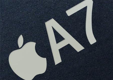 Apple A7 y su arquitectura de 64 bits pueden plantear un futuro diferente