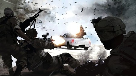 Cuatro momentos únicos de 'Battlefield 4'