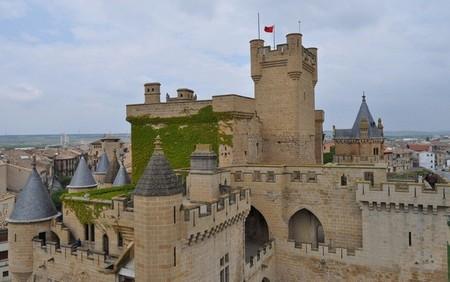 El Palacio de Navarra celebra jornadas de puertas abiertas desde el 25 de noviembre