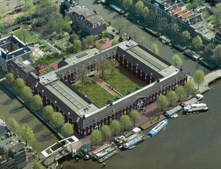El Hermitage de Amsterdam