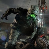 El CEO de Ubisoft explica los motivos por los que todavía no hemos visto un nuevo Splinter Cell