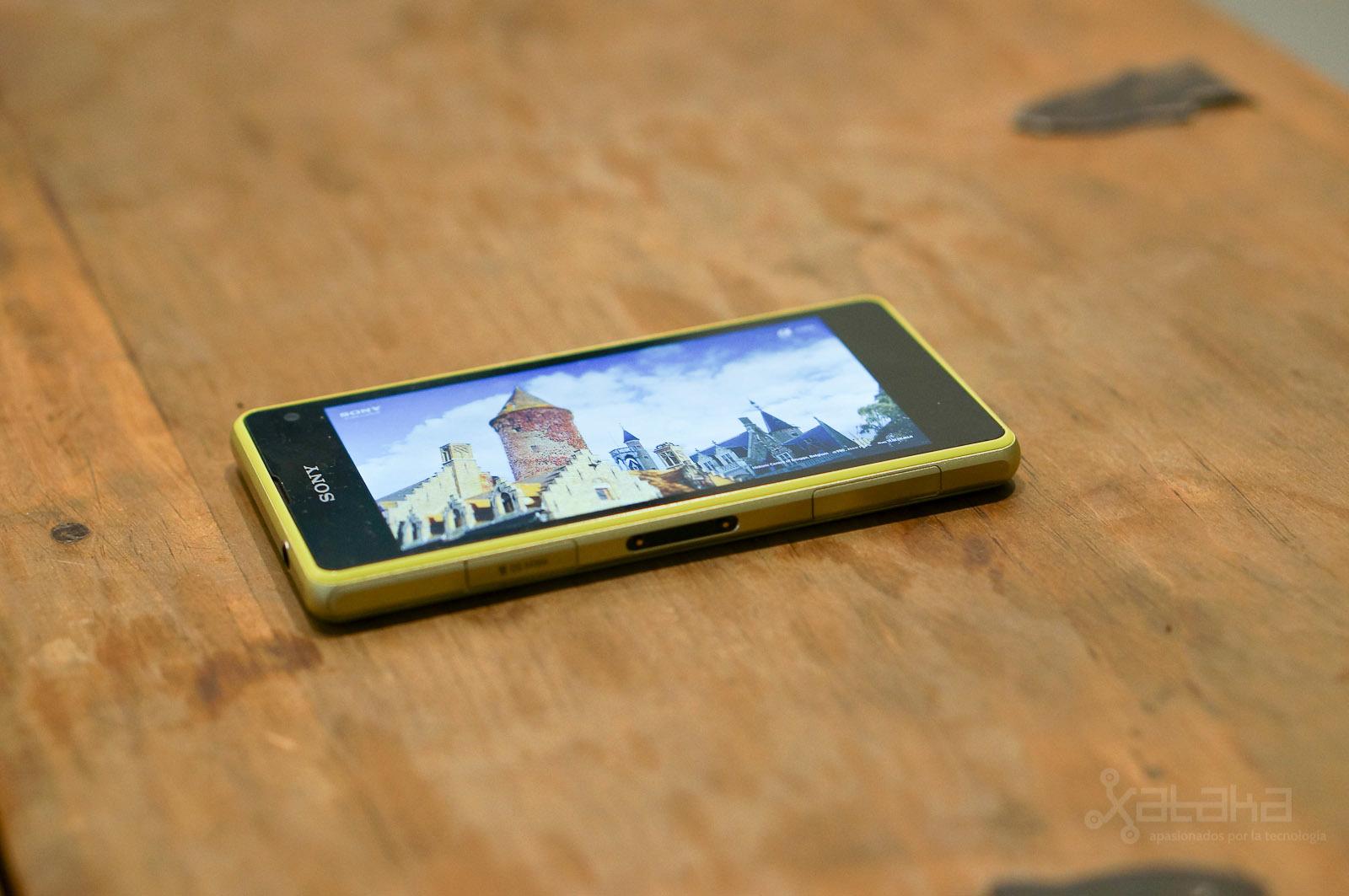 Foto de Sony Xperia Z1 Compact, lanzamiento (3/17)