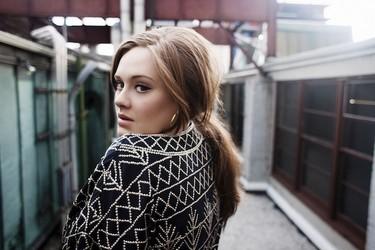 Pues va a ser que Adele ya ha dado a luz... ¡Felicidades mamá!