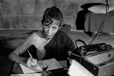 'La infancia de Iván', los inicios de Tarkovsky