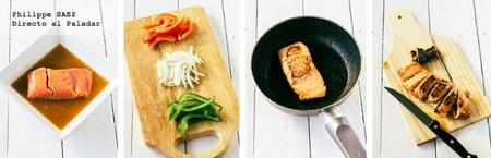 Tacos Salmon Marinado 2