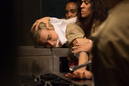 7 cárceles de series para ver si ya has terminado 'Orange is the new black'