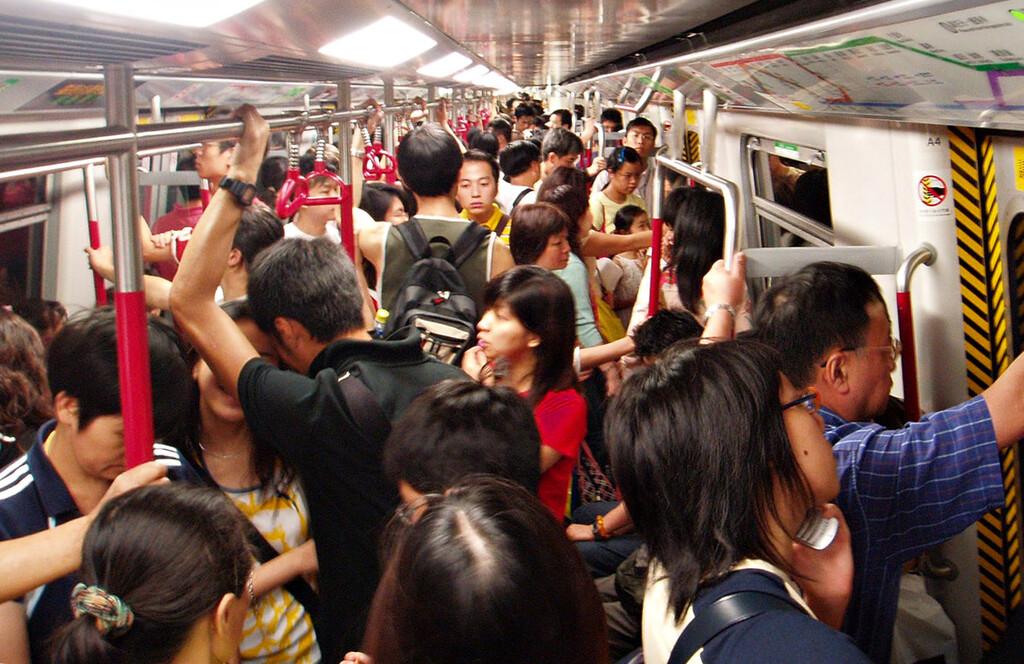 Cómo la genética derrotó a la industria de los desodorantes en China