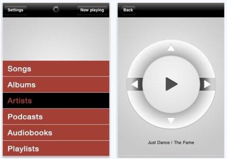 Didiom Pro iPhone Edition, streaming de audio desde nuestro ordenador a cualquier parte del mundo