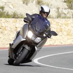 Foto 60 de 83 de la galería bmw-c-650-gt-y-bmw-c-600-sport-accion en Motorpasion Moto