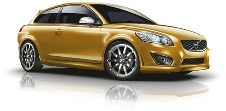 Tuning absurdo: Volvo C30 1.6D DRIVe por Heico