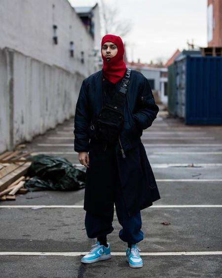 Copenhagen Fashion Week Street Style Trendencias Hombre Tendencias Moda 2019 08