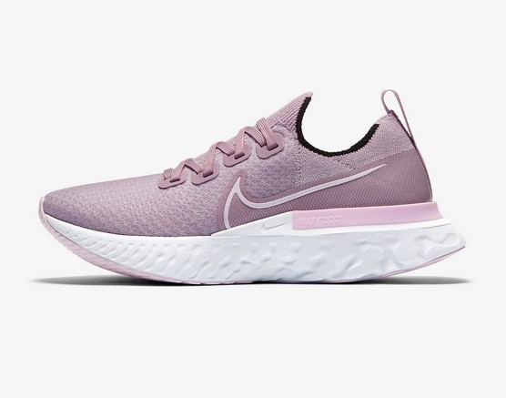 Zapatillas de running - Mujer Nike React Infinity Run Flyknit