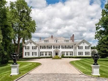 ¿Querrías comprar la mansión de 'Esta casa es una ruina'? Está a la venta por 6 millones