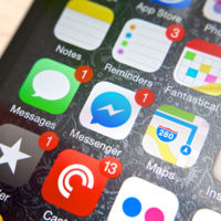 Cómo son WhatsApp, Telegram y Facebook Messenger en el Apple Watch