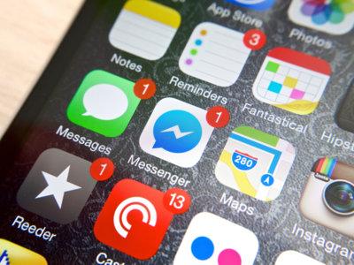 Cómo son WhatsApp, Telegram y Facebook Messenger en el Apple Watch
