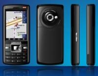 CeBIT 2007: Longcheer G300 con GPS