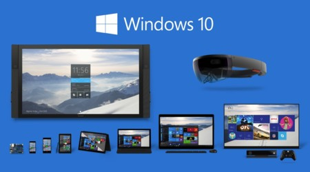 Windows 10 Apps Universales