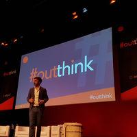 Sobre el capitalismo colaborativo y la inversión pública en i+D: reflexiones de Outthink 2016