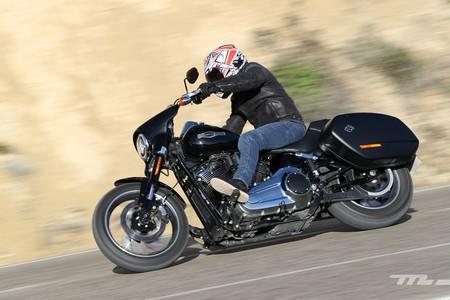 Harley Davidson Triple S 2020 Prueba 050