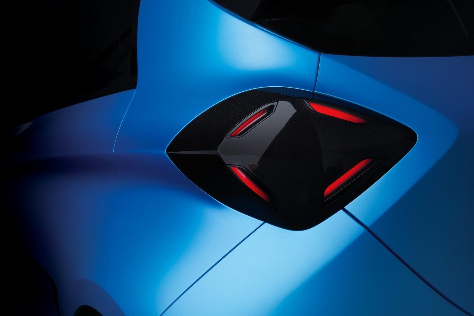 Foto de Renault ZOE e-Sport (12/14)