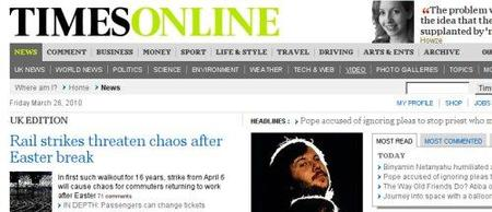 Vuelven los diarios de pago en Internet