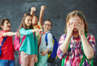 ¿Qué podemos hacer para prevenir el acoso escolar? Siete claves para educar en valores