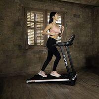 Practica cardio en casa con la cinta de correr Moma bikes ahora con un 25% de descuento en Amazon