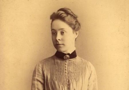Philippa Fawcett Imagen Wikimedia Commons1
