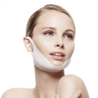 La Lifting Collagen Mask de Magicstripes una receta de éxito formulada con un cóctel de activos que nos ayudarán a reducir la papada