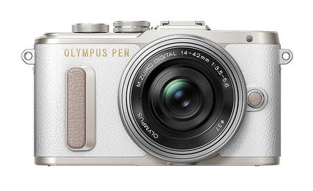 Olympus Pen E Pl8