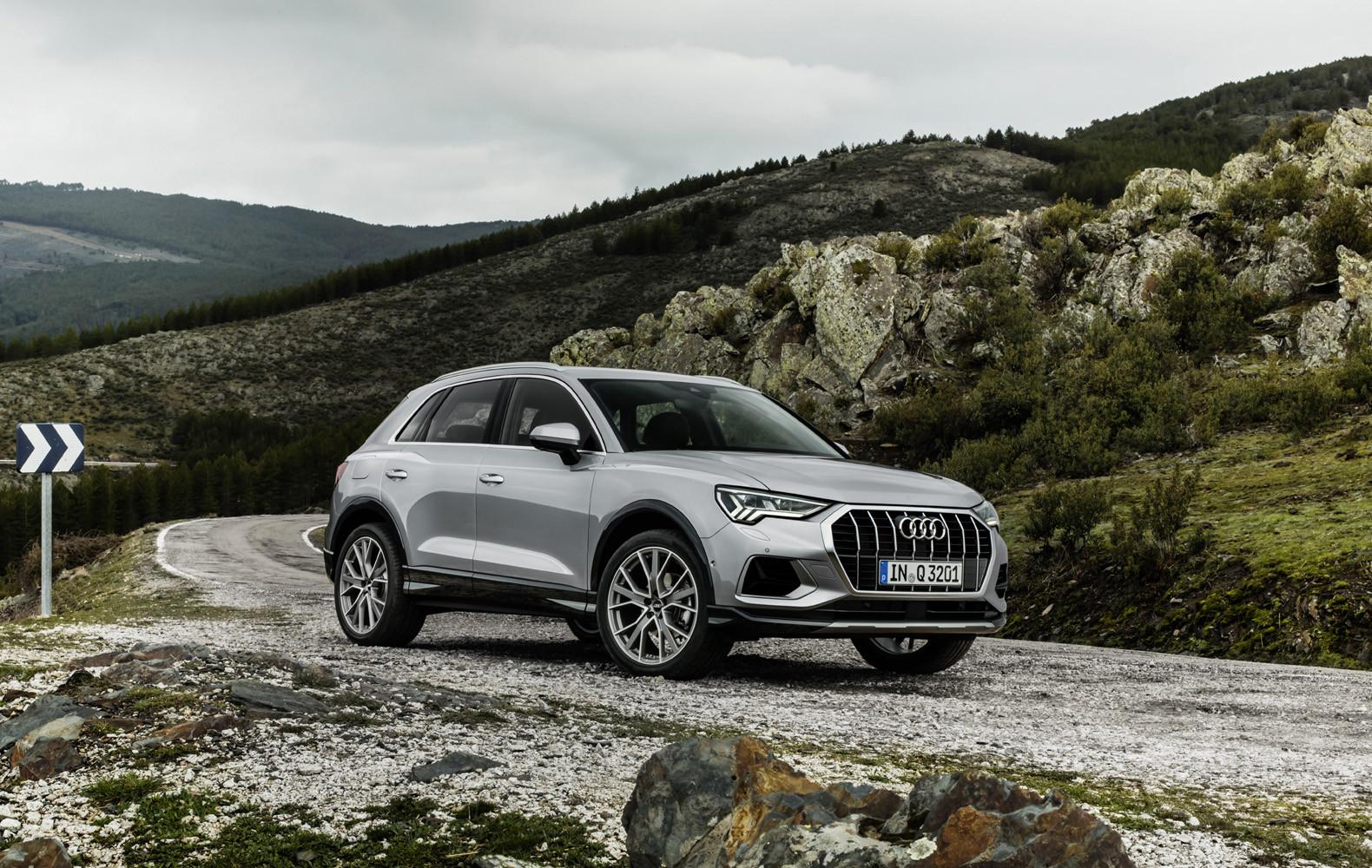 Foto de Audi Q3 2019 (10/44)