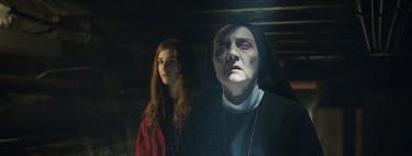 """'Verónica' aterra al público internacional con abandonos a mitad de """"la película más terrorífica de la historia"""""""