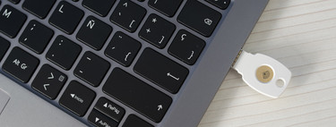 Google Titan Security Key, análisis: añadir una capa extra de seguridad a nuestras cuentas es tan sencillo como parece