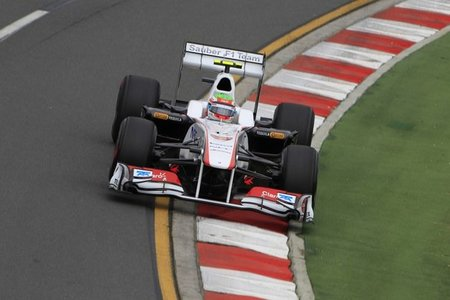 GP de Malasia F1 2011: sigue la carrera en directo con Motorpasión F1