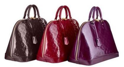Louis Vuitton nos presenta su nueva línea de carteras