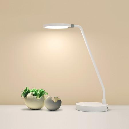 Flash Deal: lámpara LED Xiaomi Mi Desk Lamp Coowoo U1 por sólo 16,55 euros y envío gratis