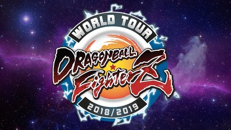 Arranca el Dragon Ball FighterZ World Tour,  Goku debuta en los eSports con un torneo  a escala mundial