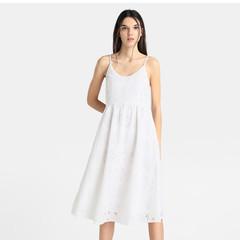 Foto 2 de 5 de la galería vestidos-blancos-bohemios-en-moda-unit en Trendencias