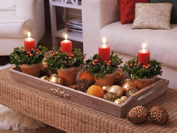 Velas Navidad 17
