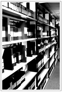 Conservación de Facturas y Documentos