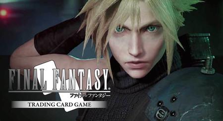 Final Fantasy Trading Card Game  confirma su lanzamiento europeo y llegará traducido al español