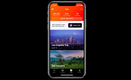 Añadir Shortcuts dentro de una app con Siri