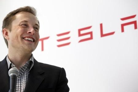 Elon Musk Tesla Motors CEO